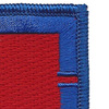 501st Airborne Infantry Regiment 1st Battalion Flash Patch | Upper Right Quadrant