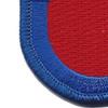 501st Airborne Infantry Regiment 1st Battalion Flash Patch | Lower Left Quadrant