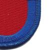 501st Airborne Infantry Regiment 1st Battalion Flash Patch | Lower Right Quadrant