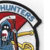 4th Squadron 278th Armored Cavalry Regiment Patch - HHT | Upper Right Quadrant