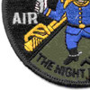 4th Sqaudron 3rd Aviation Cavalry Regiment Patch Outrider OD | Lower Left Quadrant