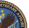 Dept. of Veterans Affairs Small Patch