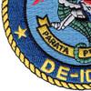 DE-1090 USS Ainsworth Patch Destroyer Escort | Lower Left Quadrant