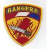 6th Ranger Battalion Patch