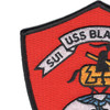 DD-666 USS Black Patch