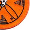 6th Pursuit Squadron Patch | Lower Right Quadrant