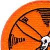 6th Pursuit Squadron Patch | Upper Left Quadrant