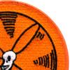6th Pursuit Squadron Patch | Upper Right Quadrant
