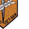6th Psychological Operations Battalion Vietnam Patch | Lower Right Quadrant