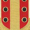 6th Maintenance Battalion Patch | Center Detail