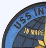 USS Intrepid CVA-11 Patch