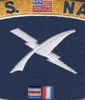 CT Cryptologic Technician Rating Patch