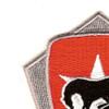 6th Cavalry Brigade Crest Patch   Upper Left Quadrant