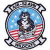 6th Battalion 52nd Aviation Regiment Company A Patch - Tomcat