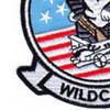 6th Battalion 52nd Aviation Regiment Company A Patch - Tomcat | Lower Left Quadrant