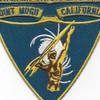 Headquarters Pacific Missile Range Point Mugu California Patch | Center Detail