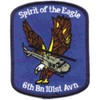6th Battalion 101st Aviation Regiment Patch