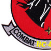 HC-4 US Helicopter Combat Support Squadron Patch | Lower Left Quadrant