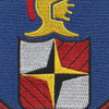 HC-4 Helicopter Combat Support Squadron Patch | Center Detail