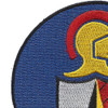 HC-4 Helicopter Combat Support Squadron Patch | Upper Left Quadrant