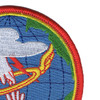 HC-1 Helicopter Combat Support Squadron HELSUPPRON 1 Patch | Upper Right Quadrant