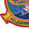 HC-1 Helicopter Combat Support Squadron HELSUPPRON 1 Patch | Lower Left Quadrant
