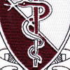 68th Medical Group Patch - Version A | Center Detail