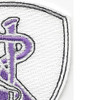 68th Medical Group Patch | Upper Right Quadrant
