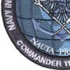 Commander Tenth Fleet Information Operations Command Georgia Patch | Lower Left Quadrant