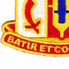 682nd Engineer Battalion Patch | Lower Left Quadrant