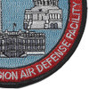 Coast Guard National Capital Region Air Defense Facility Patch | Lower Right Quadrant
