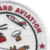 Coast Guard Aviation Patch We'll Save Yours | Upper Right Quadrant