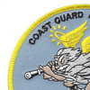 Coast Guard Air Station St. PETERSBURG, Florida Patch   Upper Left Quadrant