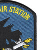 Coast Guard Air Station Salem Patch - Search and Rescue   Upper Right Quadrant