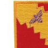 680th Airborne Field Artillery Battalion Patch | Upper Left Quadrant