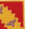 680th Airborne Field Artillery Battalion Patch | Upper Right Quadrant