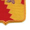 680th Airborne Field Artillery Battalion Patch | Lower Right Quadrant