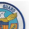 CGRON-3 Squadron Three 1967-1971 Vietnam Patch Vietnam | Upper Right Quadrant