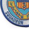 CGRON-3 Squadron Three 1967-1971 Vietnam Patch Vietnam | Lower Left Quadrant