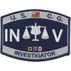 CG-Investigator Patch