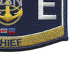 CEC Chief Construction Electrician Patch | Lower Right Quadrant