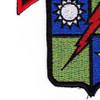 C Company 75th Airborne Ranger Regiment Patch   Lower Left Quadrant