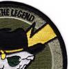 C Company 2nd Battalion 227th Aviation Attack Recon Regiment Patch | Upper Right Quadrant