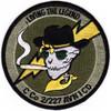 C Company 2nd Battalion 227th Aviation Attack Recon Regiment Patch