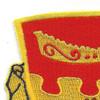 675th Airborne Field Artillery Battalion Patch   Upper Left Quadrant