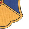 66th Inf/Armored Cavalry Regiment Patch   Lower Right Quadrant