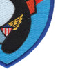 Carrier Air Wing-19 Patch   Lower Right Quadrant