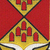 66th Field Artillery Battalion Patch | Center Detail