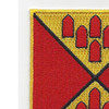 66th Field Artillery Battalion Patch | Upper Left Quadrant