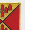 66th Field Artillery Battalion Patch | Upper Right Quadrant